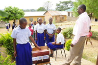 Participatory School Governance For Children - Uganda