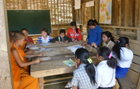Bokeo Basic Education Program