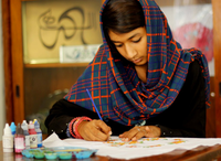 Youth Economic Empowerment in Pakistan