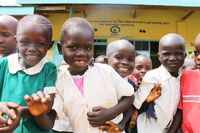 Securing a Strong Foundation for Children - Kenya